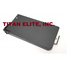 Getac V110 Spare SSD EMPTY STORAGE CANISTER / Caddy