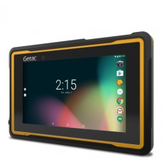 Getac ZX70 Rugged Outdoor Android Tablet, Waterproof, Sunlight Visible Screen