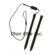 TDS Trimble TSC3 Series 2-Pack Stylus + Tether Kit