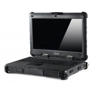 Getac X500 Notebook