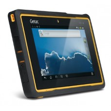 Getac Z710 Rugged Android Tablet, 7 Gorilla Glass, GPS, WiFi