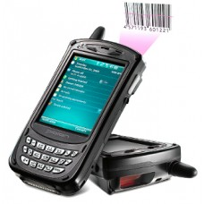 BIP-5000 Barcode Scanner PDA + GPS + Cell Modem + Camera