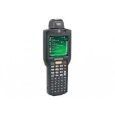 Motorola MC3190-S Rugged 2D Barcode Scanner, WLAN, 38-Key