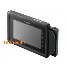 Partner Tech EM-70 Rugged Android Tablet, MSR + 1D Laser
