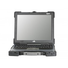 EVOC JNB-1406 Rugged Laptop Notebook, Intel i7, Water Resistant
