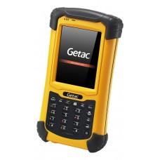 Getac PS236 Rugged Data Collector ANDROID PDA + 3G, GPS, Camera