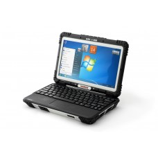 Algiz XRW Rugged Outdoor Laptop, 10 Netbook, GPS, SSD