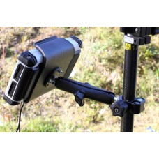 Leica CS25 Tablet GPS Range Pole Mount