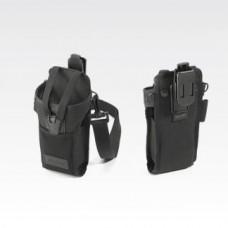 Motorola MC3190 Carry Holster Case + Shoulder Strap & Belt Clip