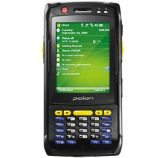 Bluebird Pidion BIP-6000 Configurable 13.56MHz RFID PDA