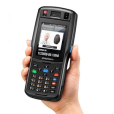 Bluebird Pidion BIP-1500 RFID POS PDA + Printer + Card Reader