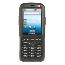 Catchwell CW20 Compact Rugged PDA, Barcode Scanner, 3G, GPS