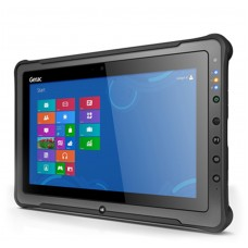Getac F110 Rugged Outdoor Windows Tablet, IP65 Water Resistant, BASIC CONFIGURATION