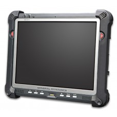TAG GD3015 GD 3015 Rugged Tablet PC Computer 10.4""