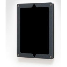 HECKLER DESIGN, HIGHSIGN MOUNTING FRAME FOR IPAD 2,3,4, GRAPHITE