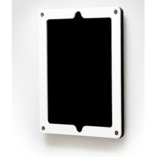 HECKLER DESIGN, HIGHSIGN MOUNTING FRAME FOR IPAD 2,3,4, WHITE