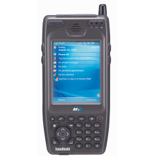 M3 Mobile Rugged PDA, Camera, Bluetooth, WiFi
