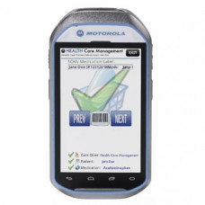 Motorola MC40 HEALTHCARE Android PDA with 2D Barcode Scanner