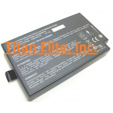 Getac B300 Notebook Spare Main Battery Pack