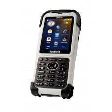 Rugged HandHeld Nautiz X3 Data Collector PDA 3G, Camera