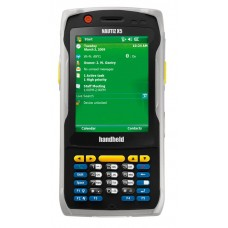 Rugged HandHeld Nautiz X5 Data Collector PDA BT, Camera