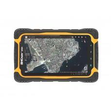 BHCnav GISA P50 Waterproof Rugged Android 7 Tablet