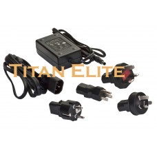 TDS Trimble TSC3 Spare AC Wall Charger Adapter