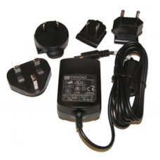 RST Instruments Field PC Spare International AC Wall Charger Kit