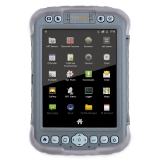 Juniper Mesa Rampage 6 ANDROID Waterproof 5. Tablet PC WiFi BT