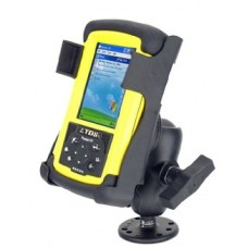 TDS Trimble Recon Vehicle Car RAM Mount Cradle
