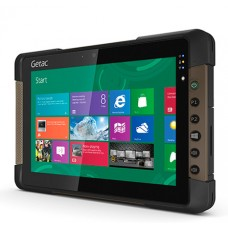 Getac T800 Rugged Windows Tablet, Water Resistant - BASIC CONFIGURATION