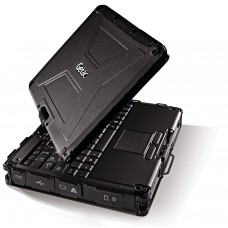 Getac V100 Rugged Convertible Laptop PC, IP65