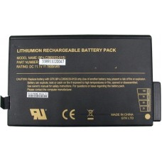 Getac M230 Laptop PC Spare Battery Pack, 7800mAh