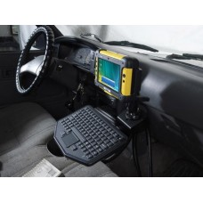 Trimble / TDS Yuma Tablet iKey Rugged External Keyboard