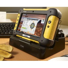 Trimble / TDS Yuma Tablet International Dock Charger/Cradle