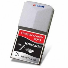 GlobalSat BC-337 Compact Flash CF GPS Receiver for PDA