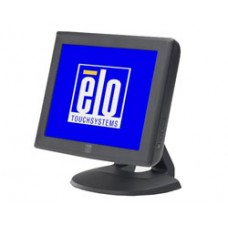 Elo 1215L LCD 1215 Touchscreen Monitor, 12 E083709