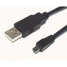 Honeywell Dolphin 6000 Mini USB Data Cable