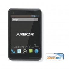 Arbor Gladius 8 Rugged Industrial Android Tablet + Barcode