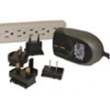 Trimble R3 PDA Spare International AC Wall Charger Kit