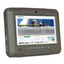 Arbor Gladius G0710S Outdoor Screen Rugged RFID, Tablet